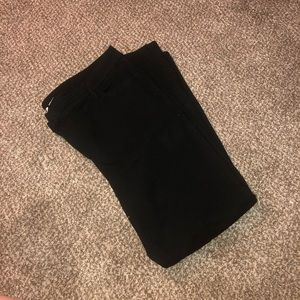 Old Navy Black Super Skinny Jeans